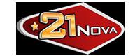 21nova casino logo