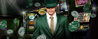 Ab sofort Merkur Spiele im Mr Green Casino spielen