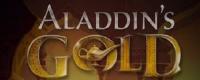 Aladdins Gold Logo