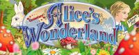 Alices Wonderland Logo