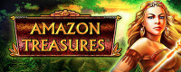 Amazon Treasure Logo