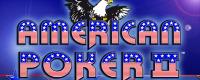 American Poker II Deluxe Logo