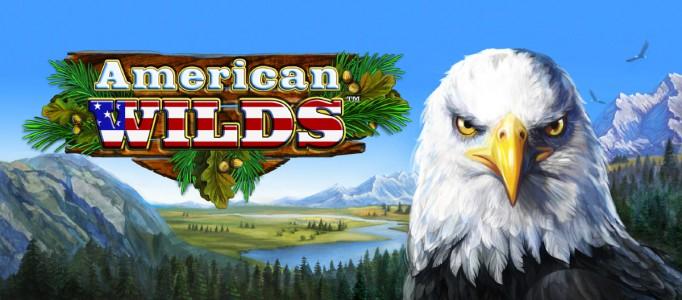Das Symbol des American Wilds