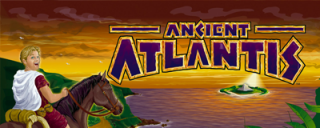Ancient Atlantis