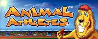 Animal Athletes Logo