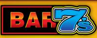Bar 7s Logo