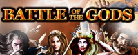 Battle of the Gods Logo