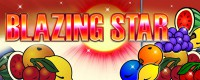 Blazing Star Logo