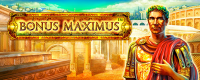 Bonus Maximus Logo