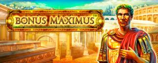 Bonus Maximus