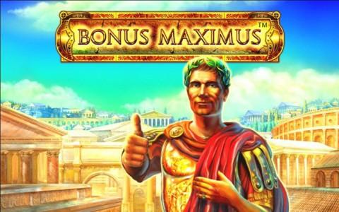 Bonus Maximus im Novoline Spiel höchstpersönlich