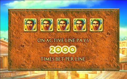 Gewinnmöglichkeiten im Novoline Spiel Bonus Maximus von Stargames