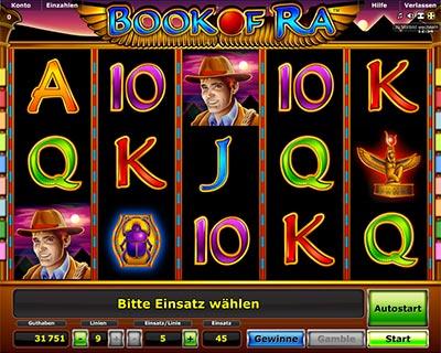 Book Of Ra Spielgeld Spielen