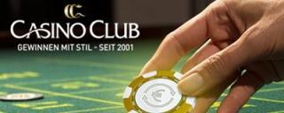 CasinoClub Reload Bonus und Freispiele im Oktober