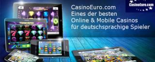 Neu im Casino Euro – Casino Spiele für iPhone und Android