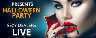 Pornhub Halloween Spezial 2016