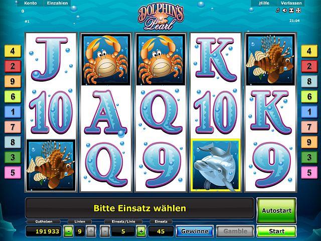 Dolphin Online Spielen
