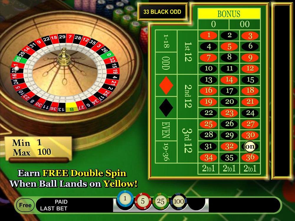 roulette spielen 7 bewertungen