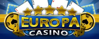 Europa Casino – Jetzt sind Sie an der Reihe zu Punkten