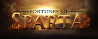 Fortunes of Sparta Logo