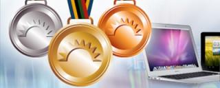Sunmaker Sommerspiele – Gewinnerin steht fest