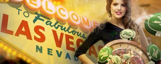 Reise nach Las Vegas gewinnen – Mr Green macht es möglich!