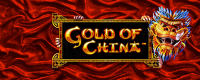Gold of China Logo