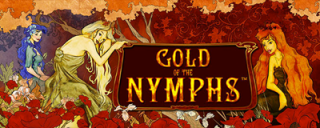 Gold of the Nymphs