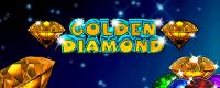 Golden Diamond Logo