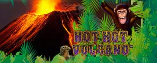 Hot Hot Volcano jetzt auch bei Mr Green kostenlos spielen