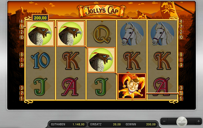 Best vegas casino for slots