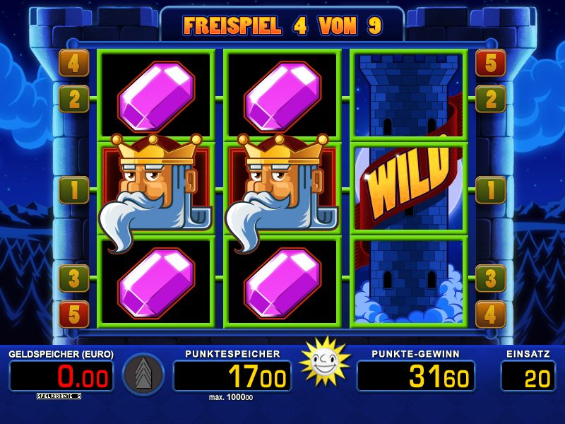 Highest payout online casino canada
