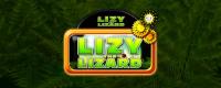 Lizy the Lizard Logo