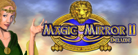 Magic Mirror Deluxe II Logo