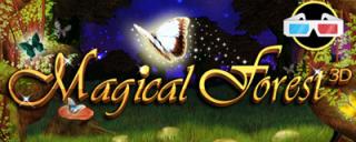 Magical Forest – erster 3D Slot im Internet
