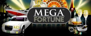 30-jährige gewinnt Millionen Jackpot