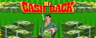 Mr. Cashback – Neuer Spielautomat im Titan Casino