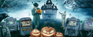Mr Greens Halloween Spezial 2016