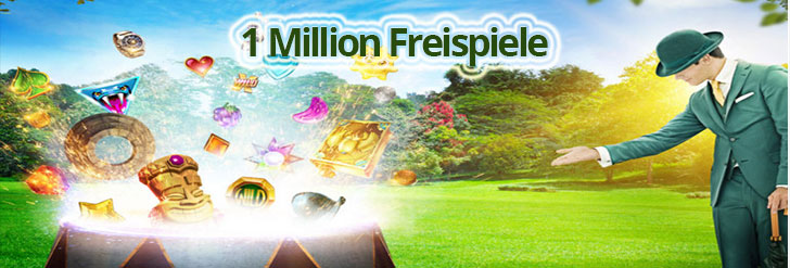 mrgreen-1million-freispiele