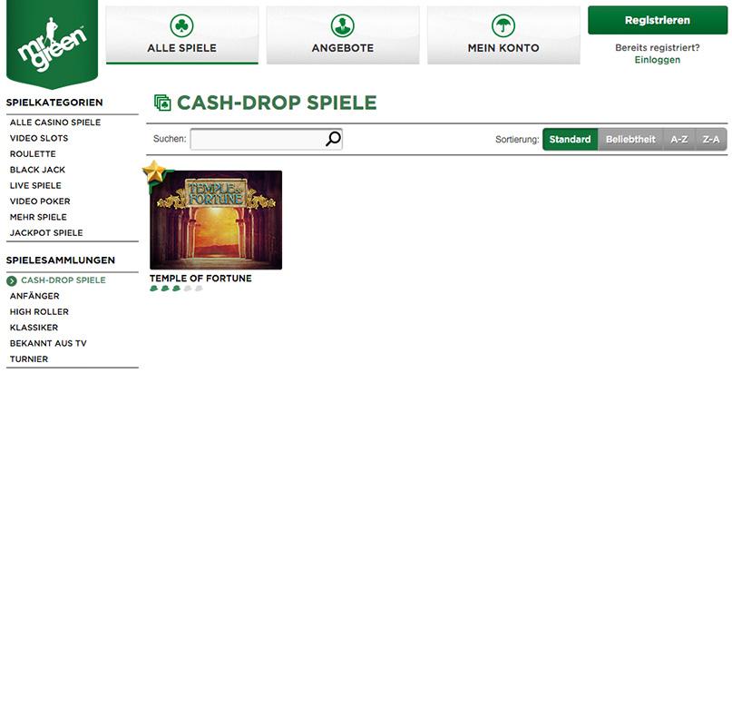 online casino test jackpot online