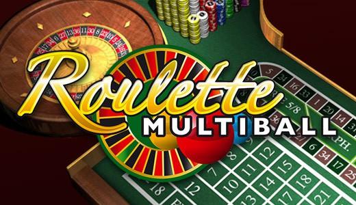 Multiball Roulette Logo