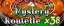 Mystery Roulette x38