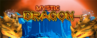 Mystic Dragon Logo