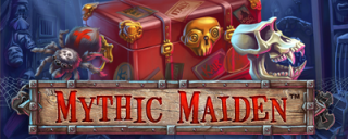 Mythic Maiden – CasinoEuro Halloween Spezial