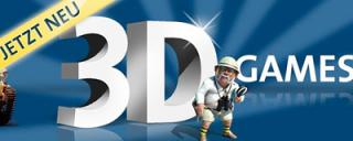 Neue 3D Spiele im Sunmaker Casino aufgetaucht
