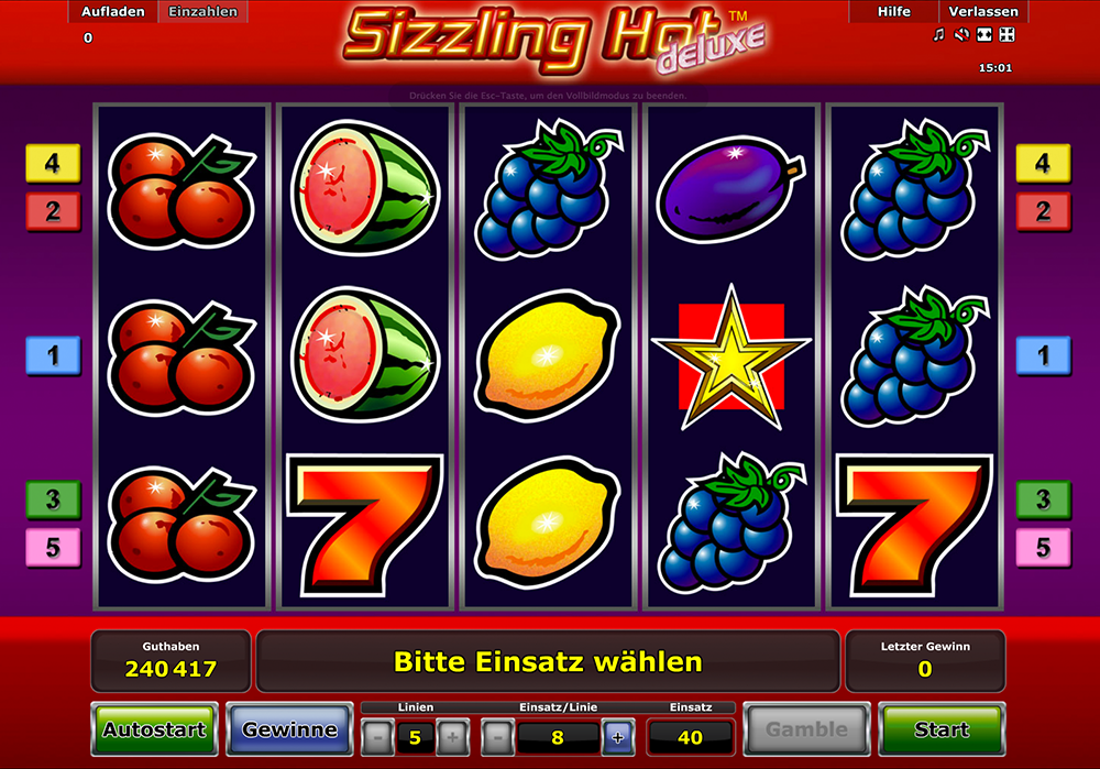 video slots online casino buch des ra