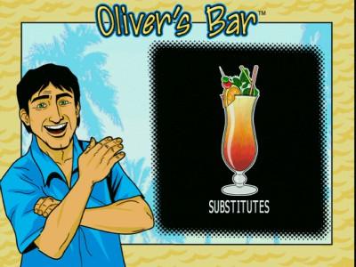 Olivers Bar Bonus Symbol
