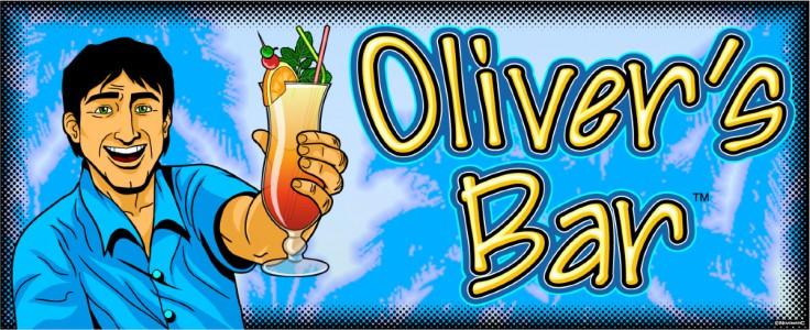 Olivers Bar Logo