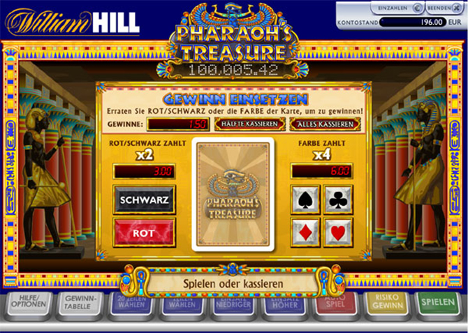 Spiele Treasure Temple - Video Slots Online
