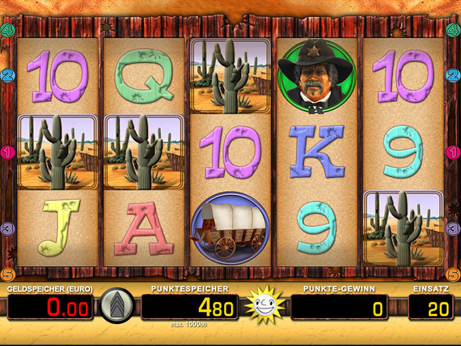 Online casino bookie